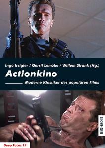 Actionkino: Cover