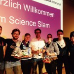 Science Slam im Adlershof 2015