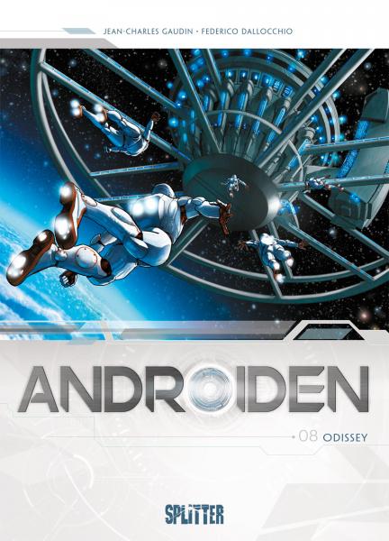 Androiden 8: Odissey (Splitter 2020)