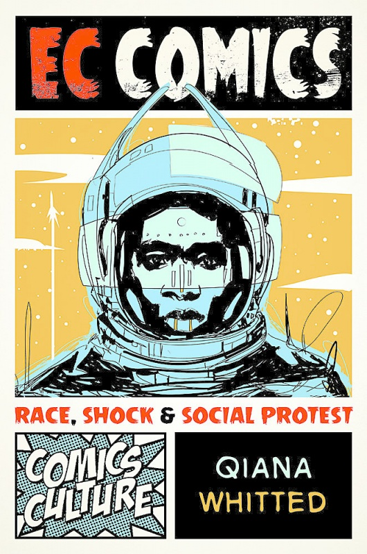 Race, Shock and Social Protest