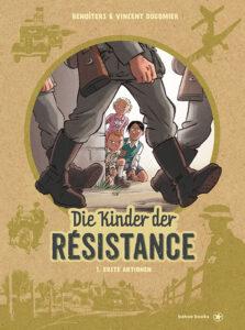 Die Kinder der Resistance
