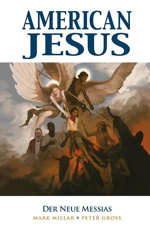 American Jesus 2 (Panini)